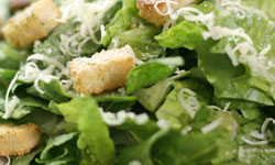 Caesar Salad Windsor Pizza
