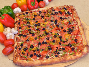 Primo Windsor Pizza King Size